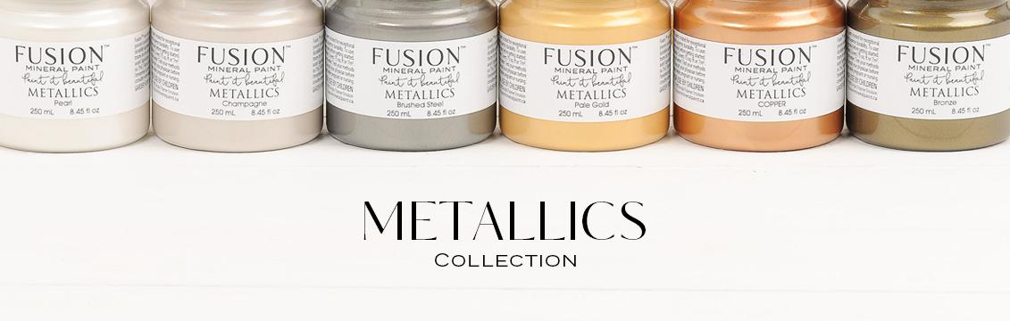 fusion-metallics